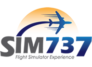 SIM737 - Flight Simulator Experience
